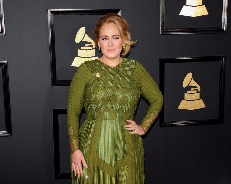 What's the Secret to Adele's New Weight Loss Regime ...