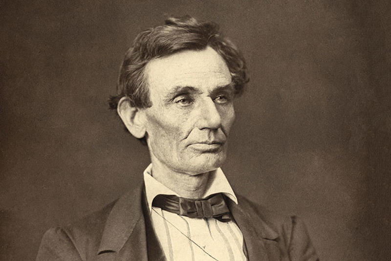 Today In History: Abraham Lincoln's Birthday