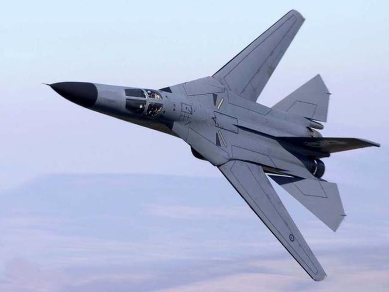 Can You Guess The Fastest Plane In The World